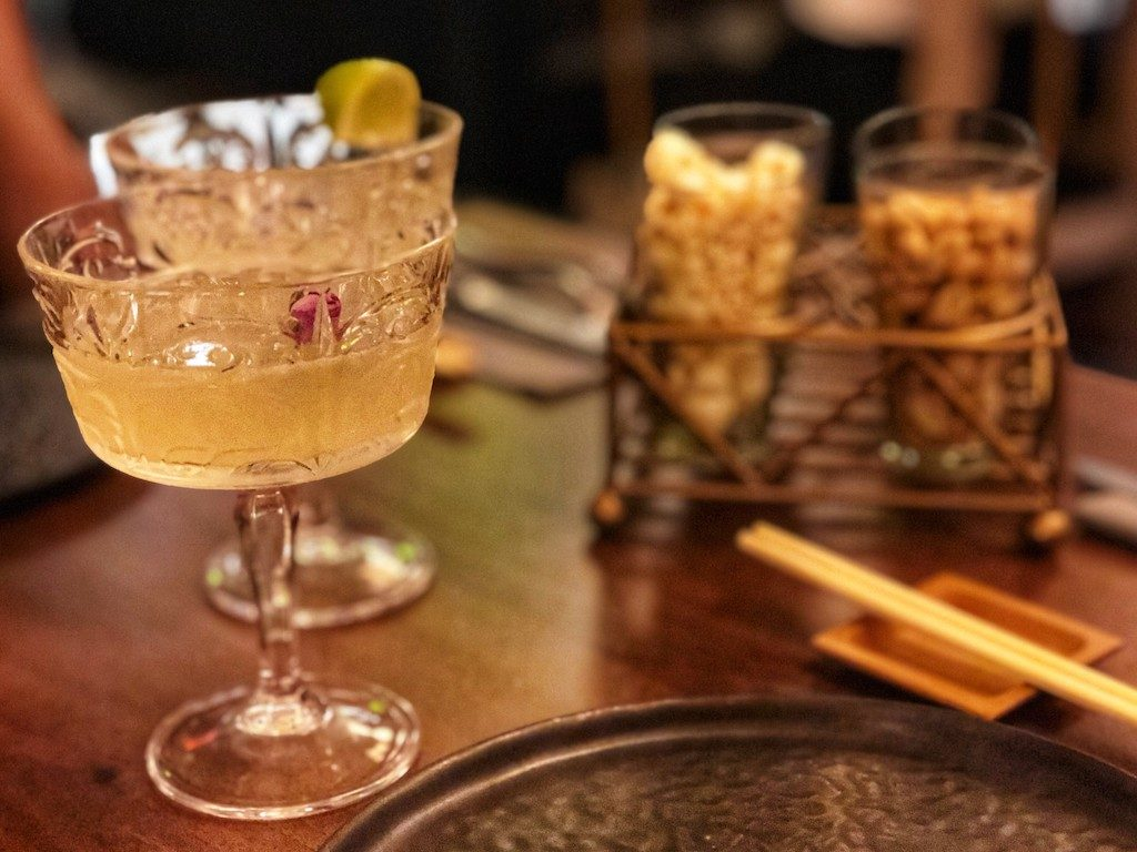 Spica a Milano: i cocktail