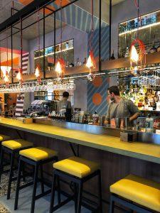 Spica a Milano: cocktail bar