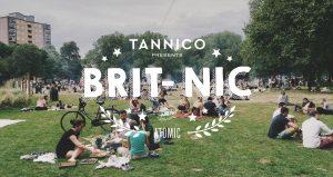 Eventi di luglio a Milano: Tannico Brit Nic