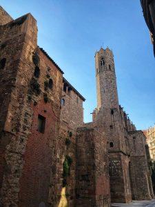 Barcellona in 3 giorni_Barrio Gotico