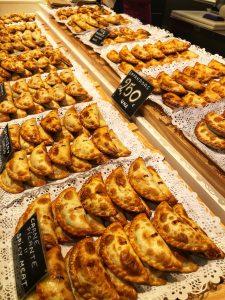 Empanadas alla Boqueria