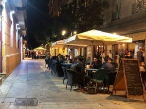 Barcellona in 3 giorni: Carrer de Blai