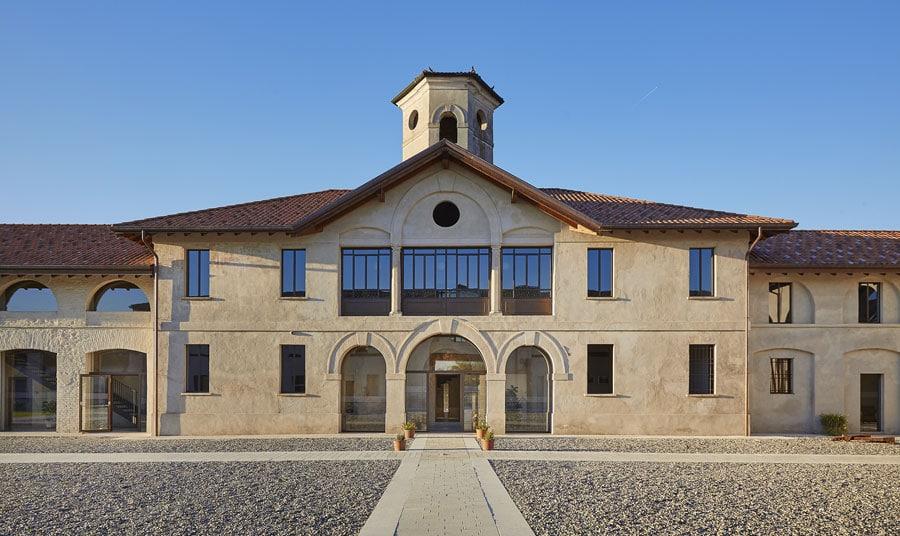 Cosa vedere a Milano gratis: il centro culturale buddista Ikeda