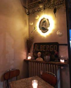Enoteche all'aperto a Milano: Sidro