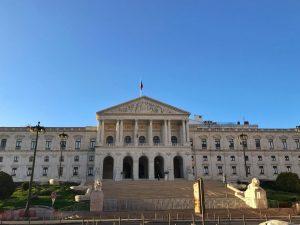 Lisbona in 3 giorni: Palazzo di São Bento