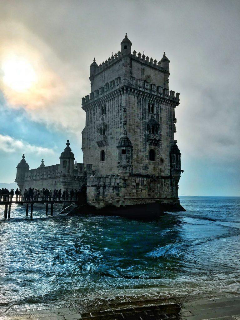 Lisbona in 3 giorni: La Torre de Belém