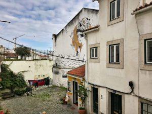 Lisbona in 3 giorni: le vie di Alfama
