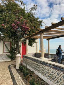 Lisbona in 3 giorni: Miradouro de Santa Luzia