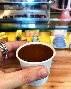 La cioccolata da Bettina e Niccolò Corallo