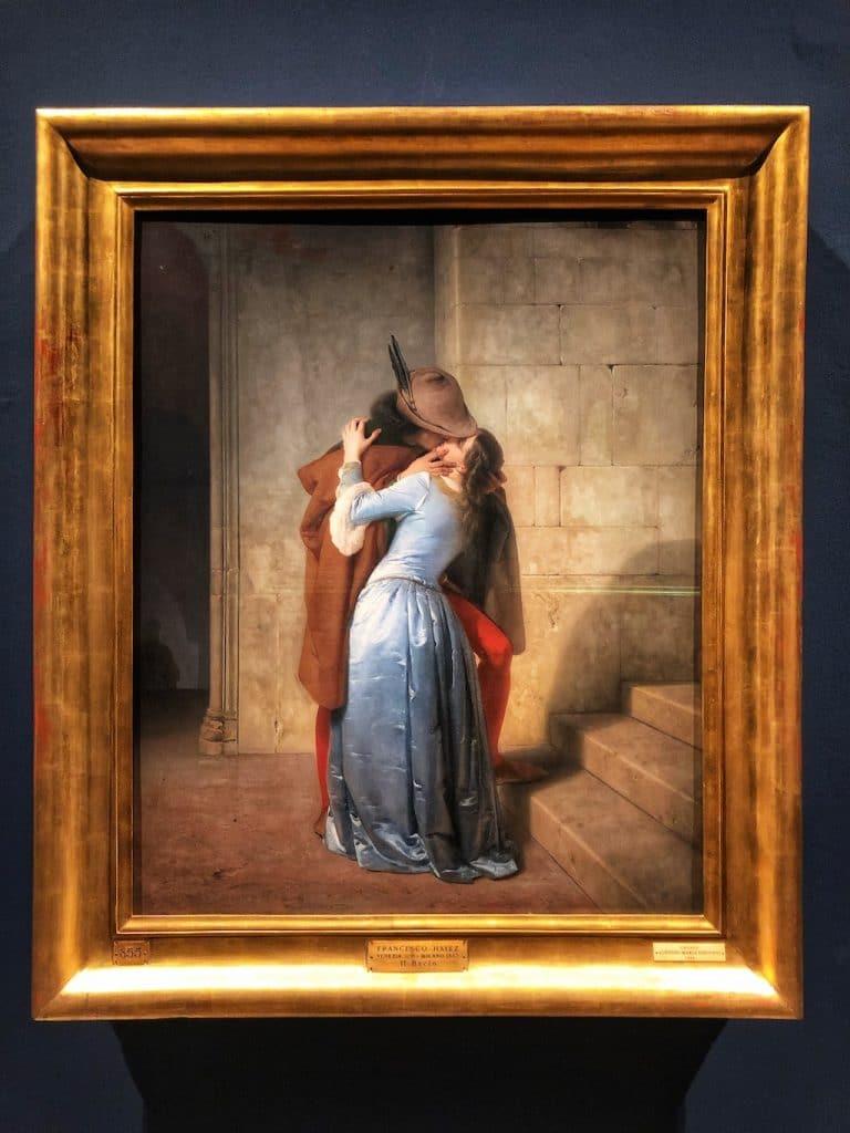 Cosa fare a Milano gratis: Pinacoteca di Brera
