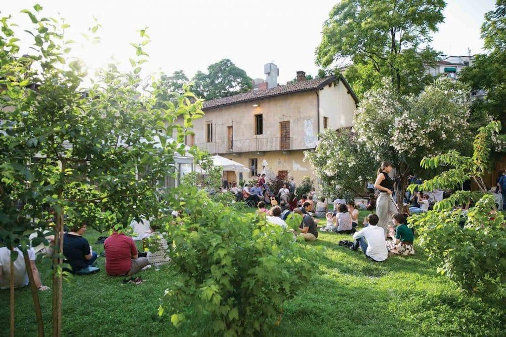 Eventi di settembre a Milano: Cascine Aperte