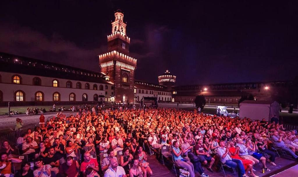 Eventi di agosto a Milano: Estate Sforzesca