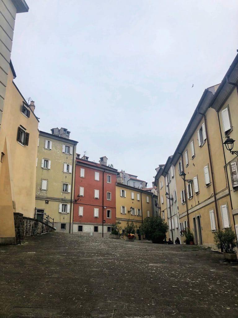Cosa vedere a Trieste: il centro