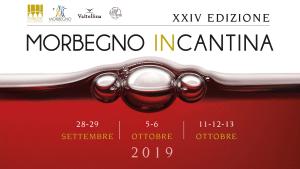 Sagre vicino Milano: Morbegno in Cantina 2019