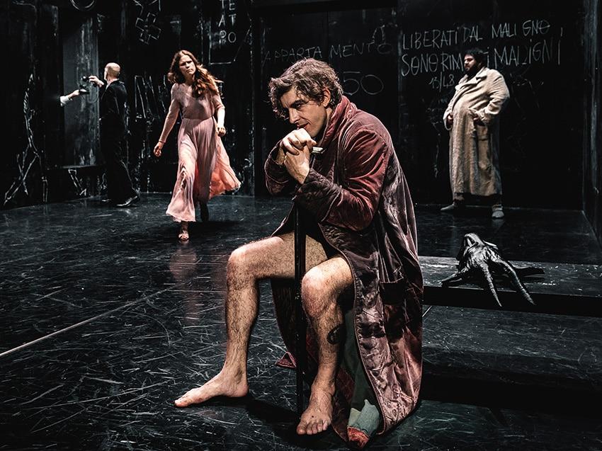 Teatro a Milano 2019/2020: Il Maestro e Margherita