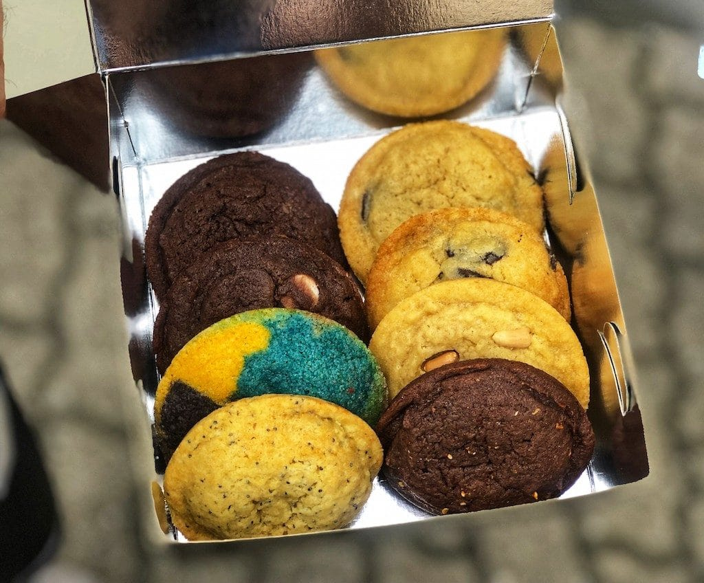 Nuove aperture a Milano dell'estate 2019: Cookies n Cream