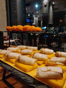 Alcuni abbinamenti gastronomici al Four Point Best Brews Fest