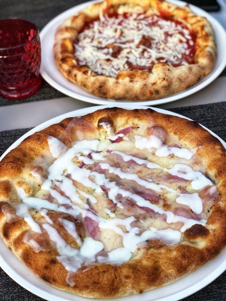 Pizze da Geromino