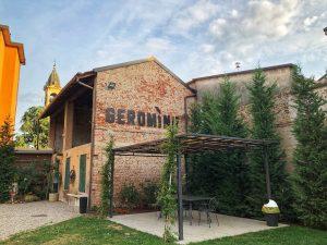 Nuove aperture a Milano dell'estate 2019: Geromino