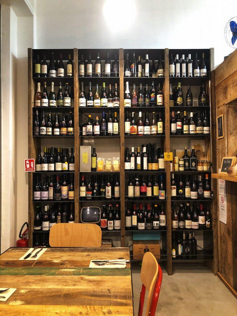 Nuove aperture a Milano dell'estate 2019: Mestè