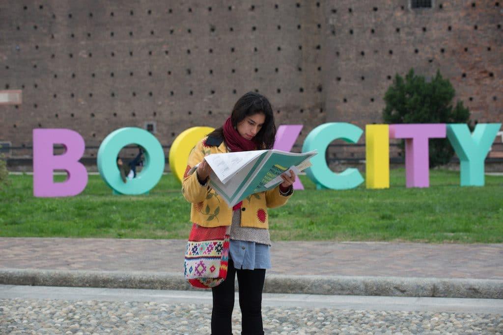 Eventi di novembre a Milano: Milano Book City
