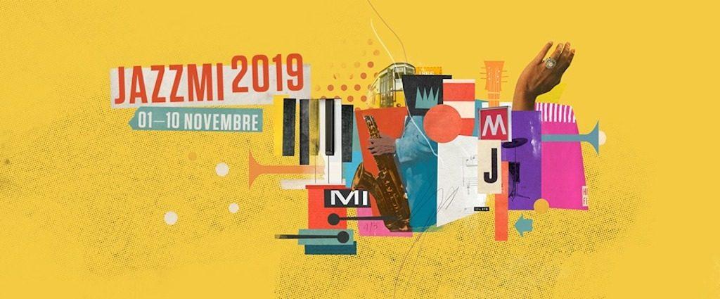 Eventi di novembre a Milano: JazzMi