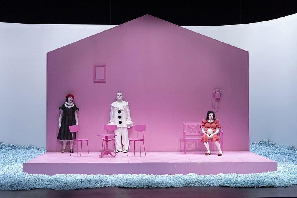 Teatro a Milano a novembre: Lo zoo di vetro