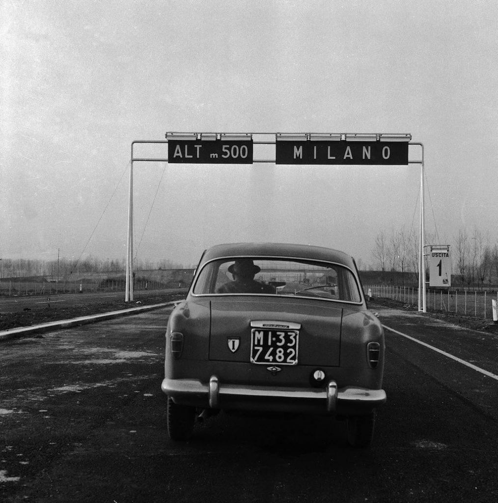 Mostre di novembre a Milano: Milano Anni '60