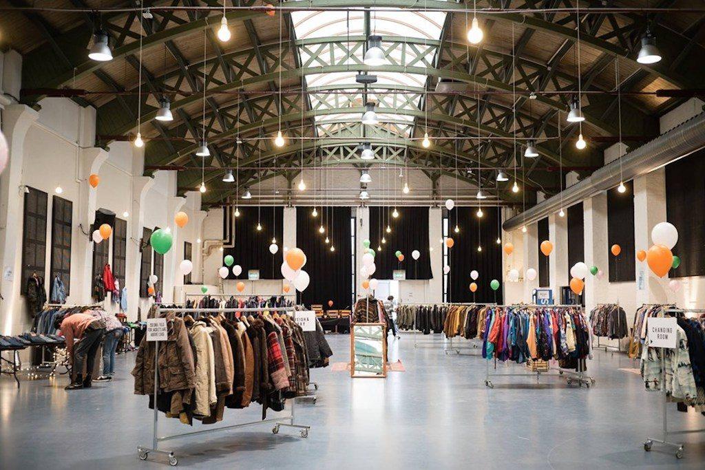 Eventi di ottobre a Milano: VintageKilo Sale