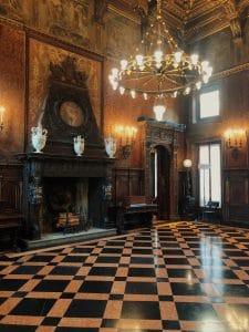 Case museo a Milano: Bagatti Valsecchi