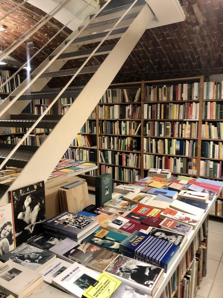 Librerie a Milano: Libet