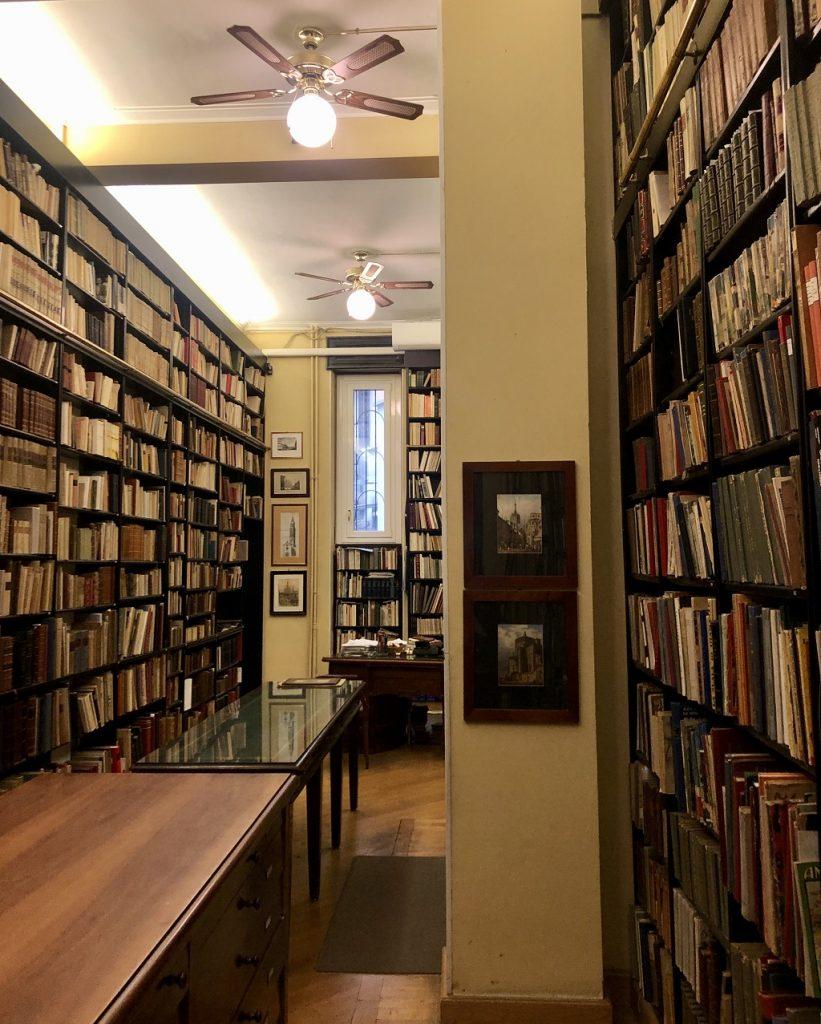 Libreria Malavasi