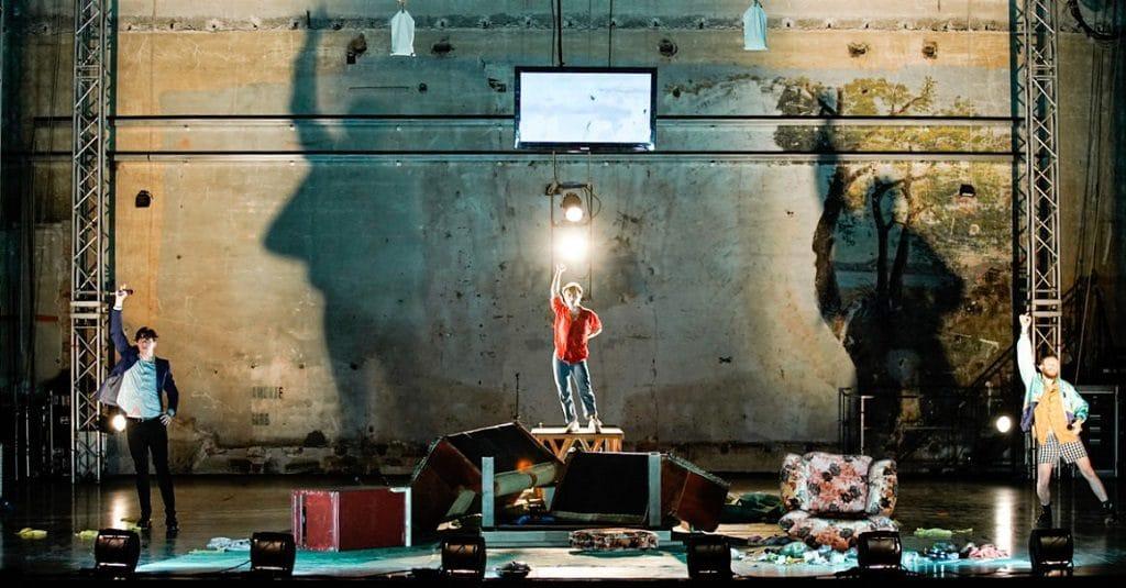 Teatro a Milano a novembre: Saul