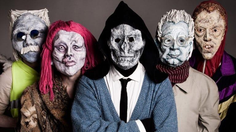 Teatro a Milano a dicembre: Sulla morte senza esagerare