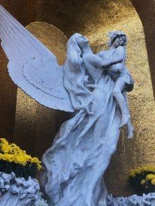 Monumento di Elisi