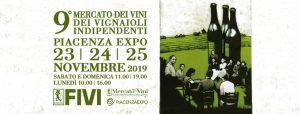 Eventi del vino: Mercato dei Vini e dei Vignaioli Indipendenti