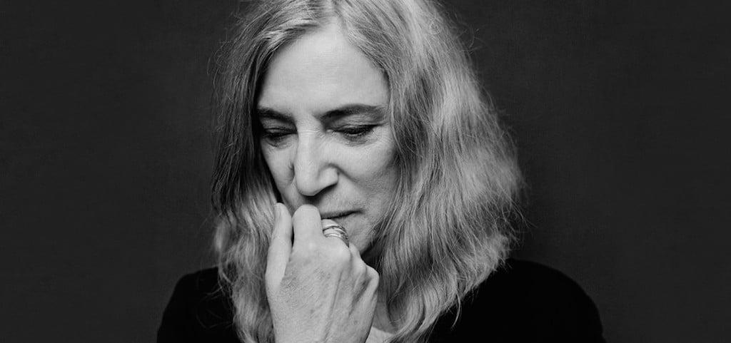 Patti Smith: ritratto