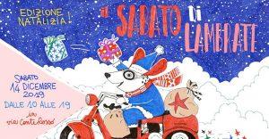 Mercatini di Natale a Milano: Il Sabato di Lambrate