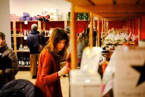 Mercatini di Natale a Milano: Spazio Natale Emergency
