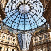 Milano in un giorno: Galleria Vittorio Emanuele