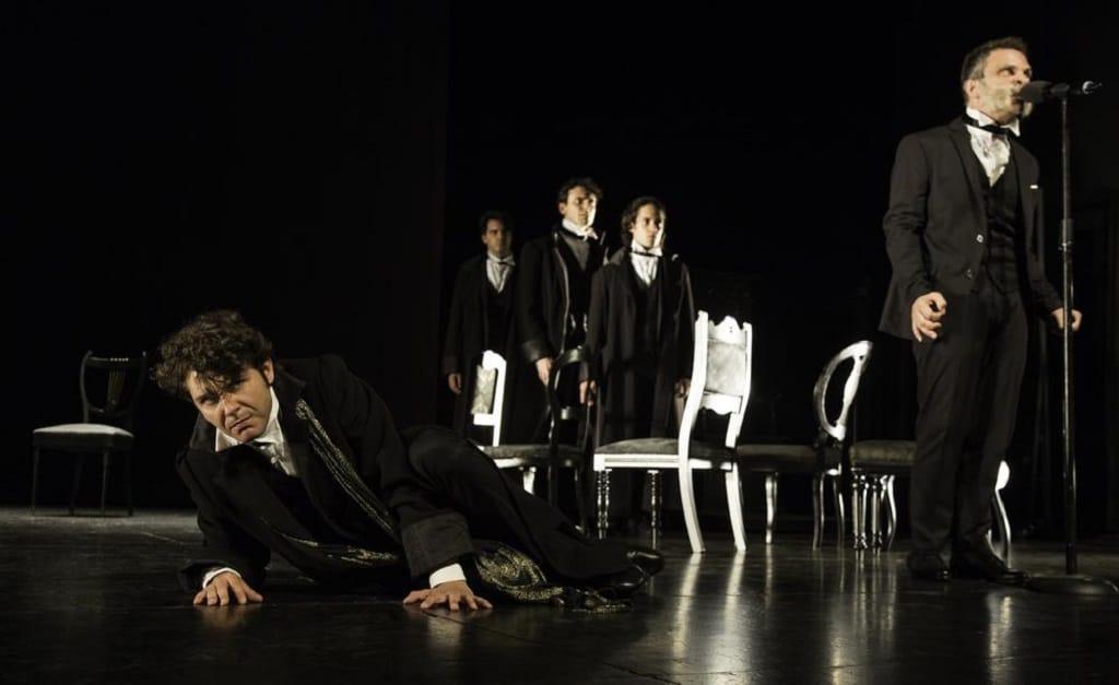 Teatro a Milano a gennaio: Atti osceni