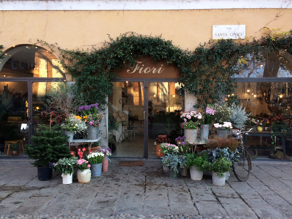 Fioristi a Milano: Clori, Home & Flowers