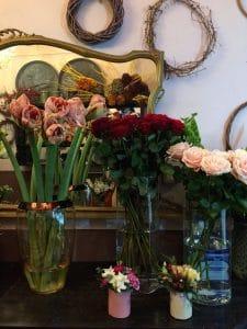 Fioristi a Milano: Frida's