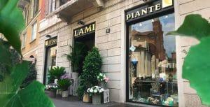 Fioristi a Milano: Lami Fiori