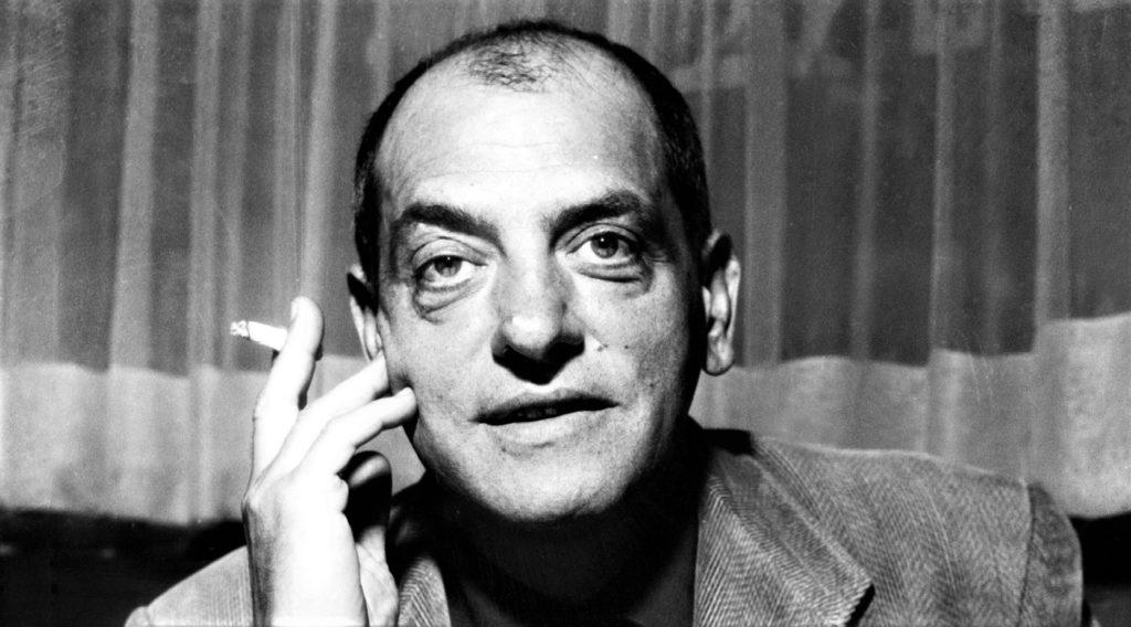 Luis Buñuel al MIC