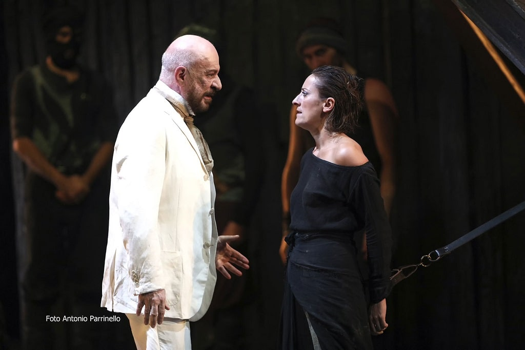 Teatro a Milano a Febbraio: Antigone