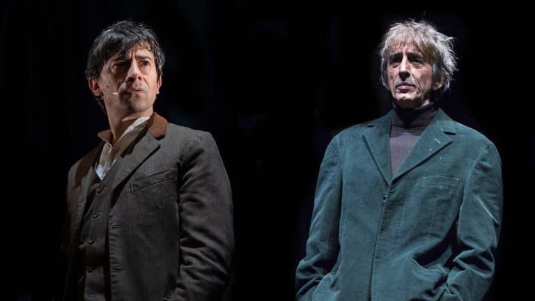 Teatro a Milano a Febbraio: Dracula