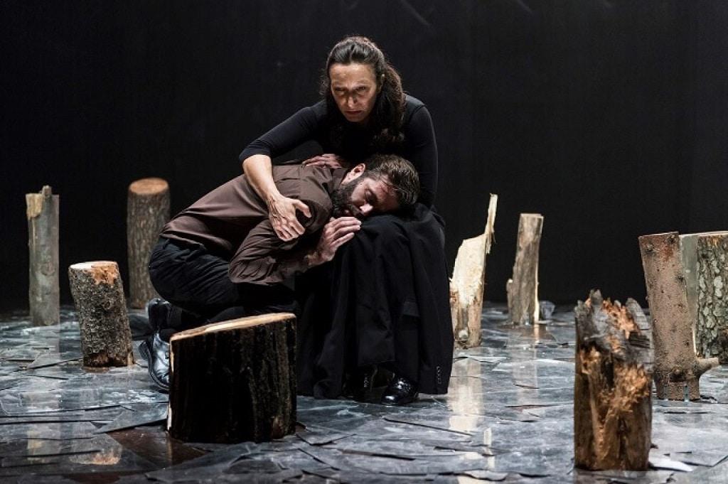 Teatro a Milano a Febbraio: Utoya