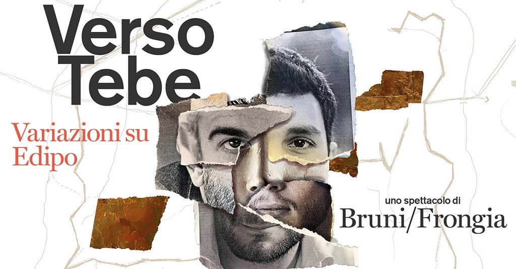 Teatro a Milano a Febbraio: Verso Tebe