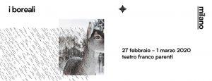 Eventi di febbraio a Milano: I Boreali, Nordic Festival